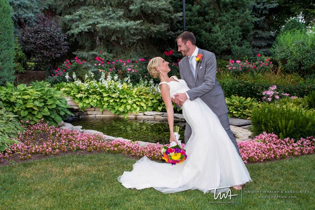 affordable outdoor wedding venues for ceremony and reception