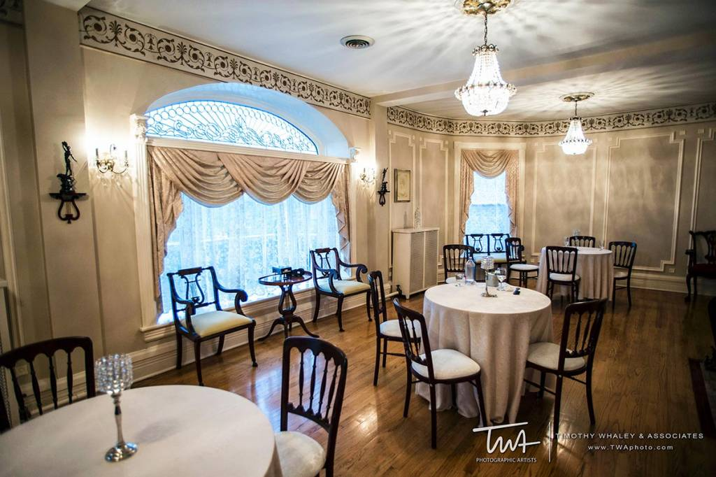 affordable wedding venues for an indoor reception
