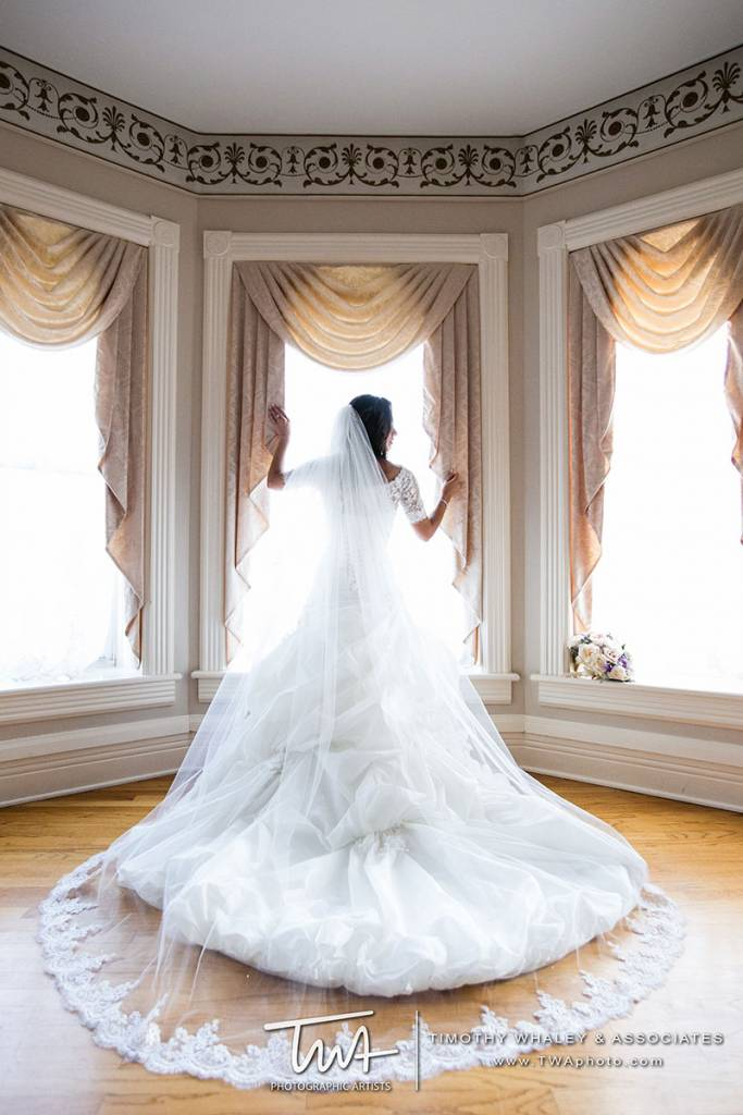 Dignified wedding reception venues near me