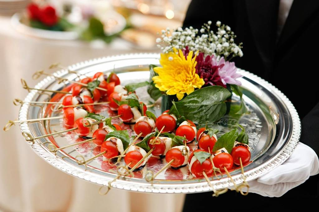 catering and wedding venue search