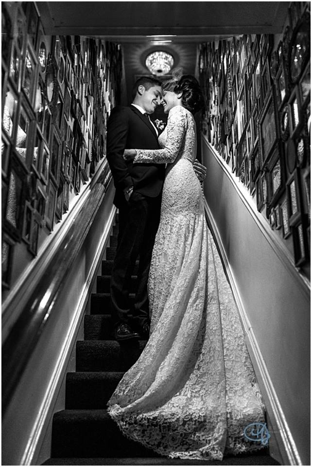 Best wedding venue for intimacy and beauty